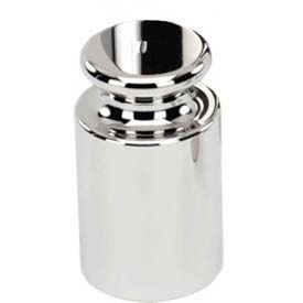Ohaus 100g Cylindrical Weight Stainless Steel OIML Class F1