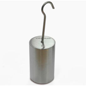 Ohaus 50g Hooked Weight Stainless Steel ASTM Class 6