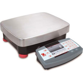 "Ohaus Ranger 7000 Digital Counting Scale 70lb x 0.001lb 1-7/8"" x 14-13/16"" Platform"
