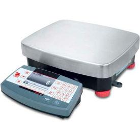 "Ohaus Ranger 7000 Digital Counting Scale 15lb x 0.0002lb 11"" x 11"" Platform"