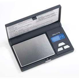 "Ohaus YA302 Portable Digital Scale 300g x 0.05g 2-3/4"" x 2"" Platform"
