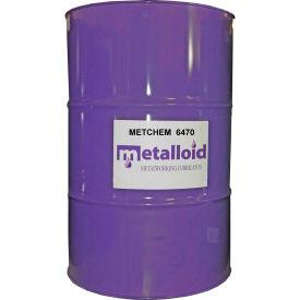 METCHEM 6470 Synthetic Fluid - 55 Gallon Drum