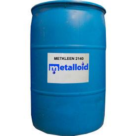 METKLEEN 2140 Cleaner Fluid - 55 Gallon Drum
