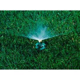 Orbit® Irrigation Pop-Up With 15' Full Pattern Brass Nozzle