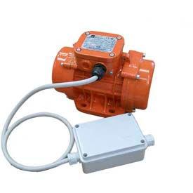 OLI Vibrators, Standard Electric Vibrator MVE 440/2M, 3600RPM, Single Phase, 60HZ, 115V, 2Pole