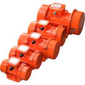 OLI Vibrators, Standard Electric Vibrator MVE 5340/4, 1800RPM, 3 Phase, 60HZ, 230/460V, 4Pole