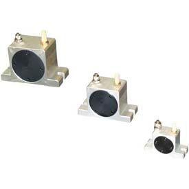 OLI Vibrators, Pneumatic Vibrator Turbine OT 25S, Anodized Aluminum Body