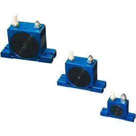 OLI Vibrators, Pneumatic Vibrator S 13 Ball, Anodized Aluminum Body