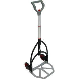 Olympia Tools Pack-N-Roll® Express Folding Hand Cart 85-601 - 155 Lb. Capacity