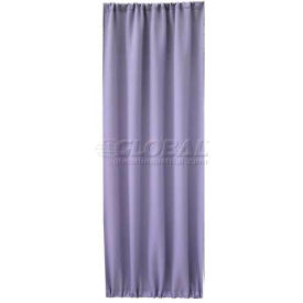 Privacy Screen Designer Cloth Screen Panel, Lavender