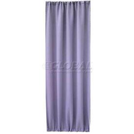 Omnimed® Privacy Screen Designer Cloth Screen Panel, Lavender