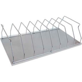 Omnimed® 264629 8 Capacity Storage Rack