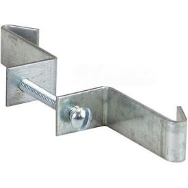 Excalibur Back-To-Back Upright Clips, MPBBC10, Steel