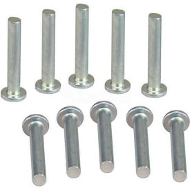 Excalibur Additional Shelf Mounting Pins, WPIN, 80 Per Box