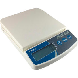 "Optima Compact Precision Balance 500g x 0.1g 7"" x 7"""