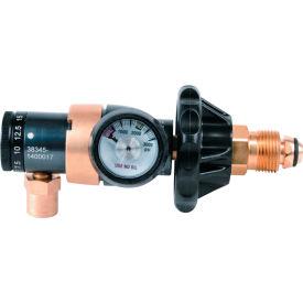 Regulator - CO2/Argon - 0-60 CFH - CGA-580 - 3000 PSI Inlet