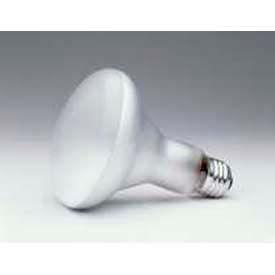 Sylvania 15165 Incandescent 65br30/Fl 120v Br30 Bulb Package Count 24 by
