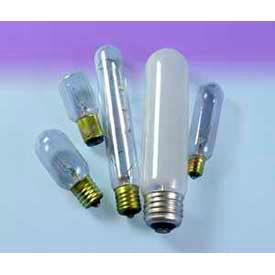 Sylvania 18669 Incandescent 40T10/IF 130V T10