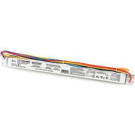 Sylvania 49130 QTP 2X54T5HO/UNV PSN QUICKTRONIC Professional T5HO Psn Universal Voltage Systems