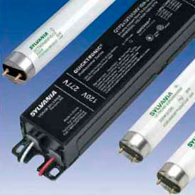 Sylvania 49945 QTP 3X32T8/UNV ISN-SC 32 T8 Instant Start - Normal Ballast Factor - Small Can-<10 THD