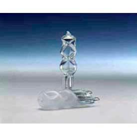 Sylvania 57025 Tungsten Halogen 40t4/G9/F 120v T12 Bulb - Pkg Qty 20