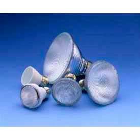 Sylvania 59042 Tungsten Halogen 75par16/Hal/Nfl30 130v Par16 Bulb - Pkg Qty 15