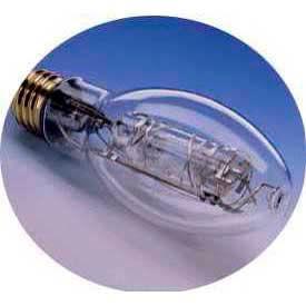 Sylvania 64417 Metalarc Mp100/U/Med E17 Bulb - Pkg Qty 20