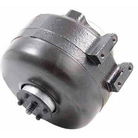 Morrill 10018, Cast Iron Unit Bearing Fan Motor - 16 Watts 230 Volts