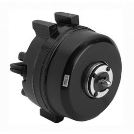 Morrill 10099, Cast Iron Unit Bearing Fan Motor - 9 Watts 115 Volts