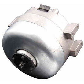 Morrill 13124, Aluminum Unit Bearing Fan Motor - 14 Watts 230 Volts