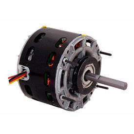 "Century 149A, 5-5/8"" Direct Drive Blower Motor - 208-230 Volts 1075 RPM"