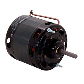 "Century 309, 4 5/16"" Shaded Pole Motor - 850 RPM 230 Volts"