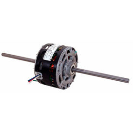 """Century 323, 5"""" Shaded Pole Fan Coil Motor - 1550 RPM 115 Volts"""