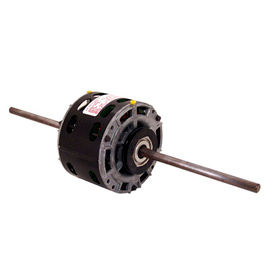 "Century 379, 5"" Shaded Pole Fan Coil Motor - 1050 RPM 277 Volts"