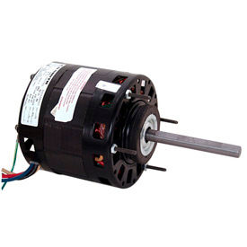 "Century 385, 5"" Shaded Pole Motor - 1050 RPM 115 Volts"