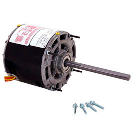 "A.O. Smith 391, 5"" Split Capacitor Motor - 208-230 Volts 1050 RPM"