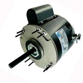 "Packard 40066, 5-5/8"" Unit Heater Motor 115 Volts 1075 RPM 1/6 HP 240 Amps"