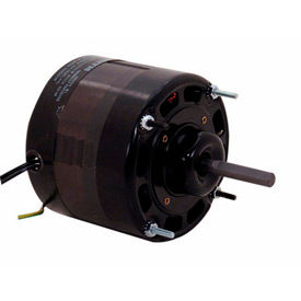 """Century 484, 4 5/16"""" Shaded Pole Motor - 1550 RPM 115 Volts"""