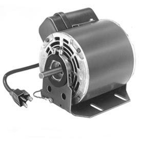 Century 513A, Direct Replacement For Carrier/BDP 208-230 Volts 1040 RPM 1/6-1/8-1/10 HP