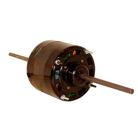 "A.O. Smith 53, 4 5/16"" Shaded Pole Motor - 1550 RPM 115 Volts"