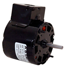 "Fasco D0562, 3.3"" Shaded Pole Open Motor - 115 Volts 1630 RPM"