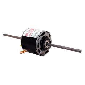 """Century 596, 5"""" Split Capacitor Split Capacitor Fan Coil Motor - 1075 RPM 277V"""