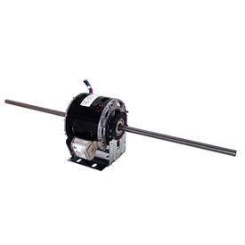 """Century 641, 5"""" Split Capacitor Split Capacitor Fan Coil Motor - 1075 RPM 115V"""