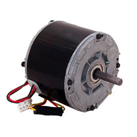 "Century 645A, 5 5/8"" Split Capacitor Condenser Fan Motor - 208-230 Volts 1120 RPM"