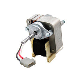 Packard 65101, C-Frame NUTONE Replacement Motor - 120 Volts 3000 RPM