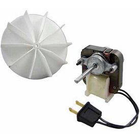 Packard 65112, C-Frame NUTONE Replacement Motor - 120 Volts 3000 RPM