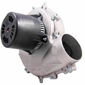 """Packard 3.3"""" Shaded Pole Draft Inducer Blower, 66254 230 Volts 3000 RPM"""
