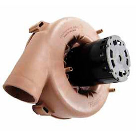 """Packard 3.3"""" Shaded Pole Draft Inducer Blower, 66404 120 Volts 3200 RPM"""