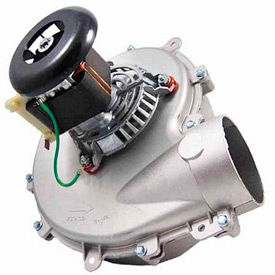 """Packard 3.3"""" Shaded Pole Draft Inducer Blower, 66833 115 Volts 3000 RPM"""