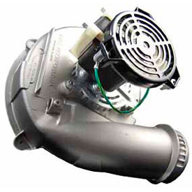 """Packard 3.3"""" Shaded Pole Draft Inducer Blower, 66847 120 Volts 3000 RPM"""